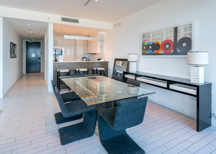 W Hotel 2 Bedroom Private Residence - 828 #22