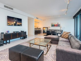 W Hotel 2 Bedroom Private Residence - 828 #1