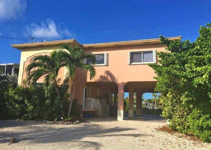 Five Bedroom Pool home with Boat Slip in Marina..... Your Florida Keys Getaway! #2