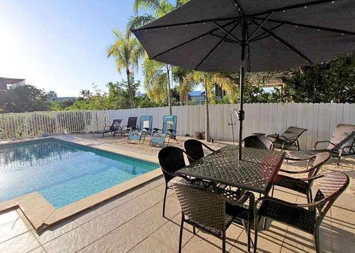 Five Bedroom Pool home with Boat Slip in Marina..... Your Florida Keys Getaway! #7
