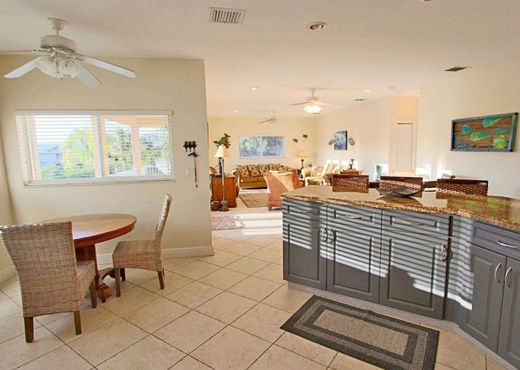 Five Bedroom Pool home with Boat Slip in Marina..... Your Florida Keys Getaway! #11