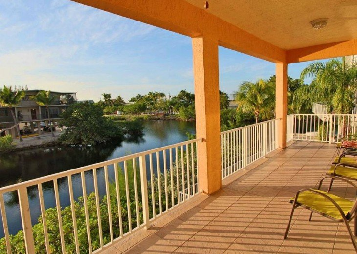 Five Bedroom Pool home with Boat Slip in Marina..... Your Florida Keys Getaway! #5
