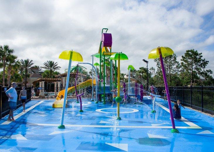 Disney Adventure Villa at Windsor Hills Resort Sleeps up 16* #42