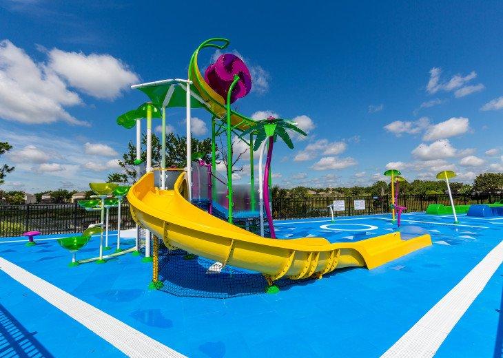 Disney Adventure Villa at Windsor Hills Resort Sleeps up 16* #45