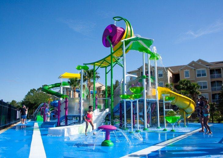 Disney Adventure Villa at Windsor Hills Resort Sleeps up 16* #44