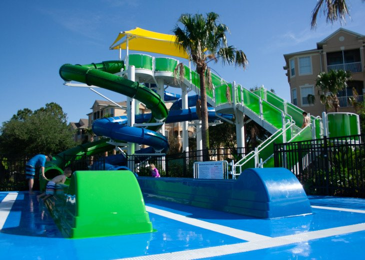 Disney Adventure Villa at Windsor Hills Resort Sleeps up 16* #39