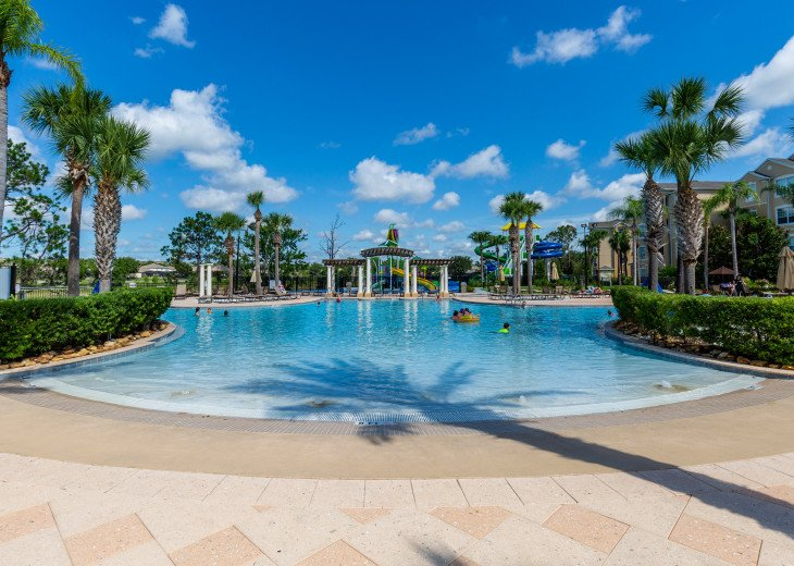 Disney Adventure Villa at Windsor Hills Resort Sleeps up 16* #34