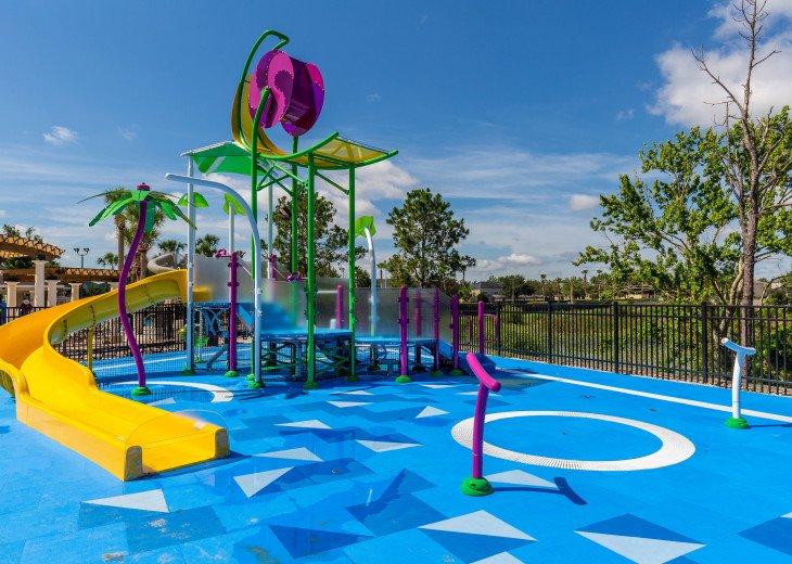 Disney Adventure Villa at Windsor Hills Resort Sleeps up 16* #30