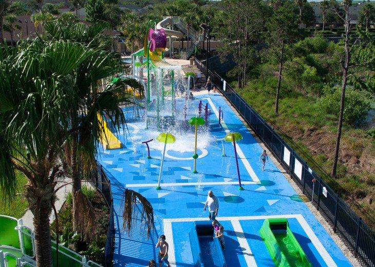 Disney Adventure Villa at Windsor Hills Resort Sleeps up 16* #41