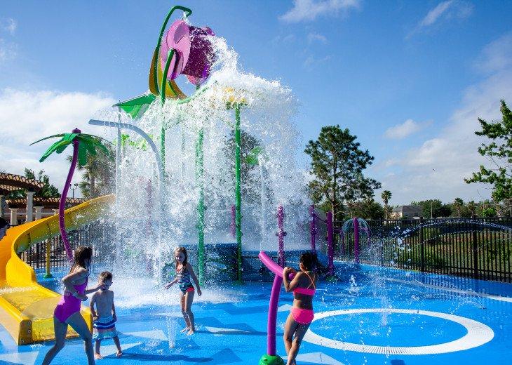 Disney Adventure Villa at Windsor Hills Resort Sleeps up 16* #43