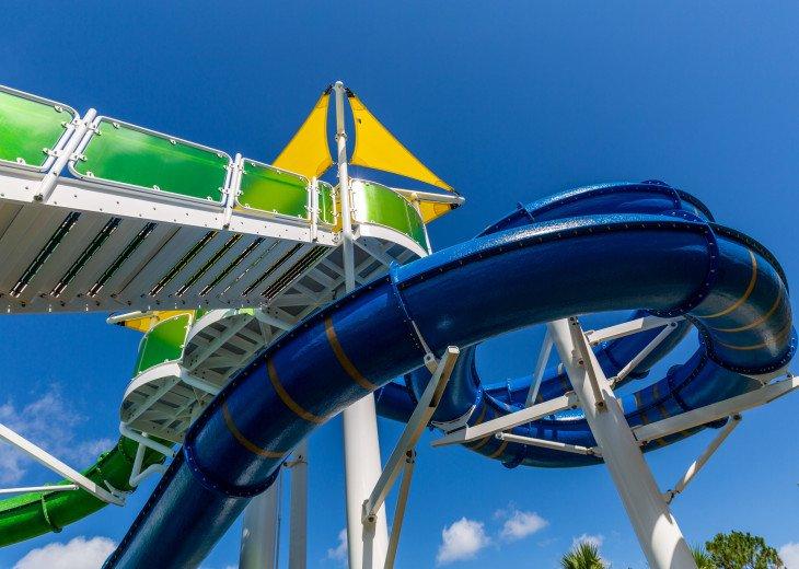 Disney Adventure Villa at Windsor Hills Resort Sleeps up 16* #31
