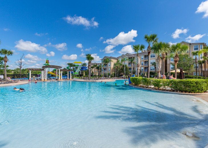 Disney Adventure Villa at Windsor Hills Resort Sleeps up 16* #47