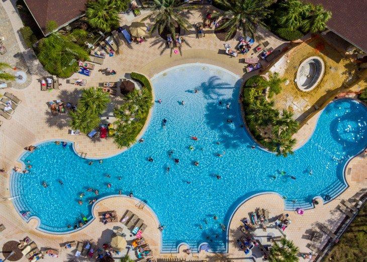 Disney Adventure Villa at Windsor Hills Resort Sleeps up 16* #50