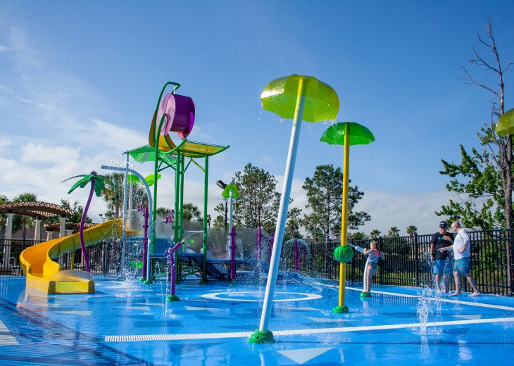 Disney Adventure Villa at Windsor Hills Resort Sleeps up 16* #37