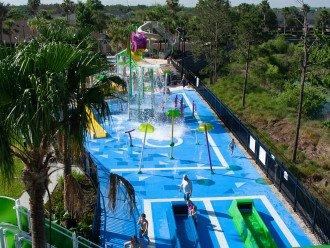 Disney Adventure Villa at Windsor Hills Resort Sleeps up 16* #1
