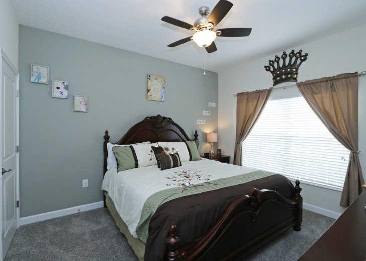Champions Gate Resort Townhome Minutes from Disney World #7