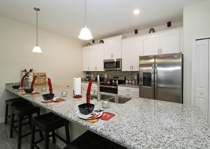 Champions Gate Resort Townhome Minutes from Disney World #2