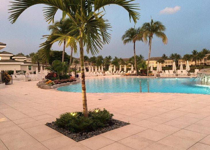 Antigua at The Dunes - Huge Apartment In Stylish Beach Resort - #30