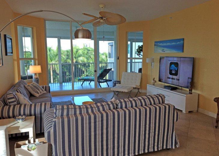 Antigua at The Dunes - Huge Apartment In Stylish Beach Resort - #5