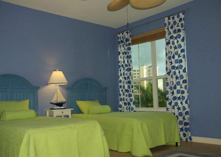 Antigua at The Dunes - Huge Apartment In Stylish Beach Resort - #13