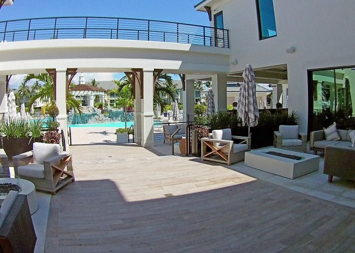 Antigua at The Dunes - Huge Apartment In Stylish Beach Resort - #24