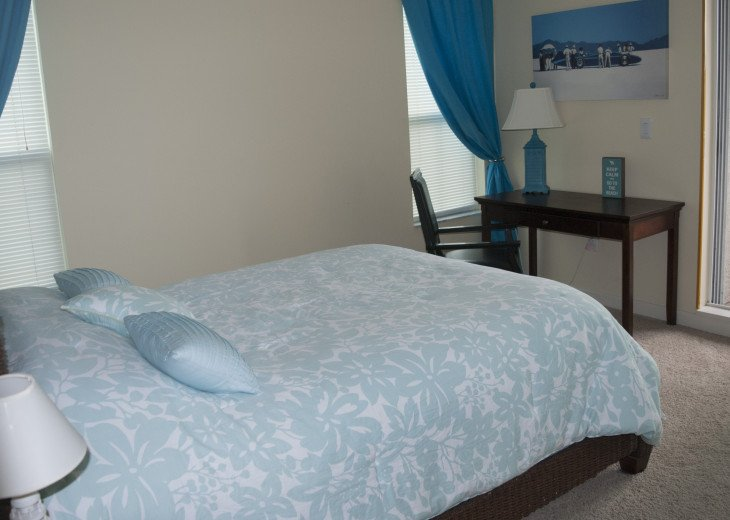 Antigua at The Dunes - Huge Apartment In Stylish Beach Resort - #17