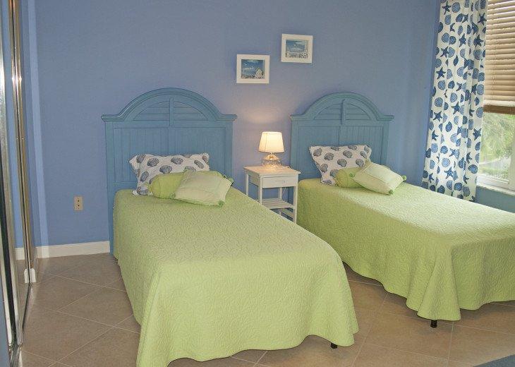 Antigua at The Dunes - Huge Apartment In Stylish Beach Resort - #15