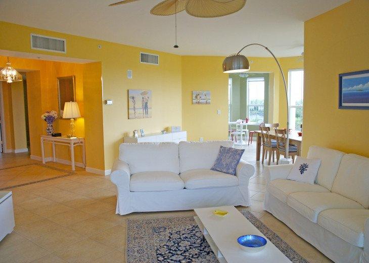 Antigua at The Dunes - Huge Apartment In Stylish Beach Resort - #3