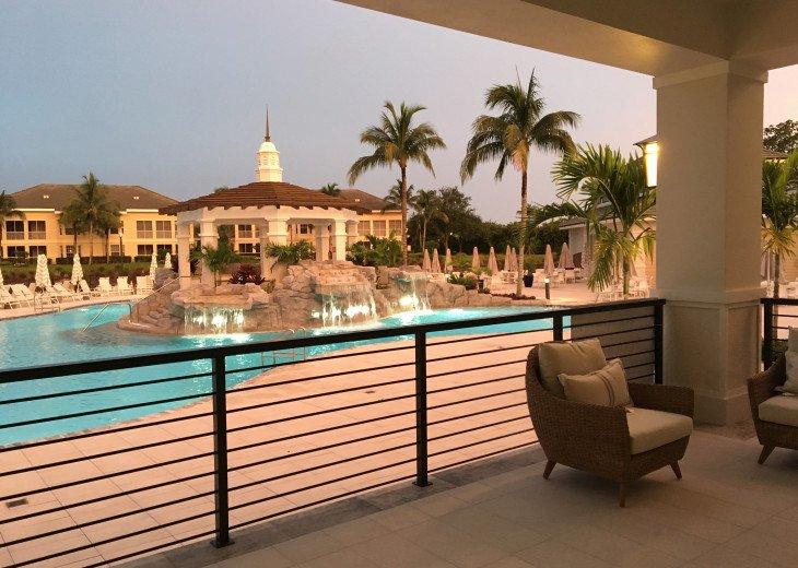 Antigua at The Dunes - Huge Apartment In Stylish Beach Resort - #20