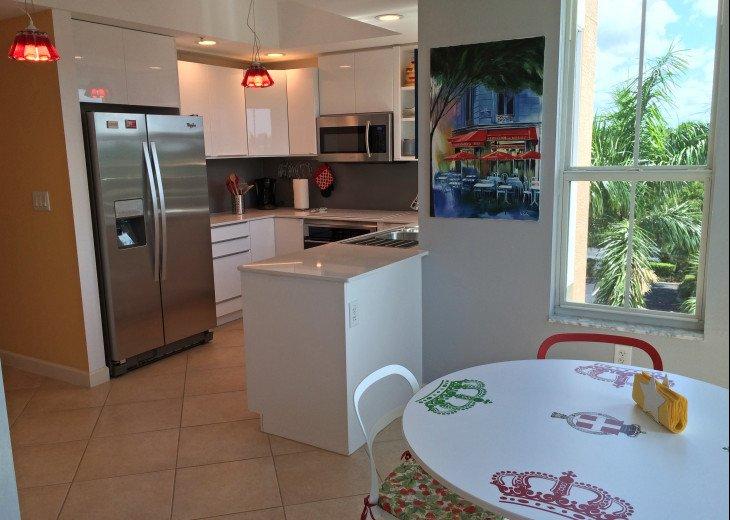 Antigua at The Dunes - Huge Apartment In Stylish Beach Resort - #7