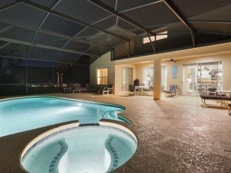 Dory's Magic - Luxury villa with theater room, lake view and south-facing pool #1