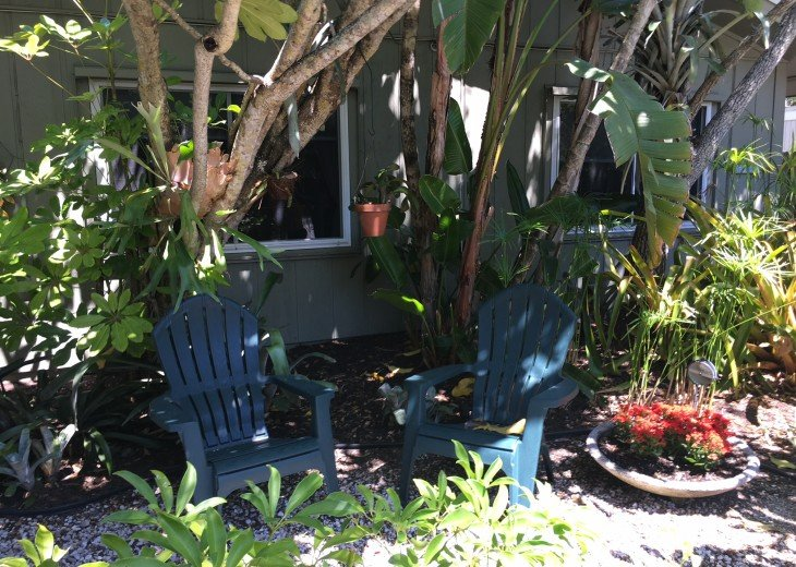 Tropical Hideaway Bungalow - MONTHLY RENTAL #41