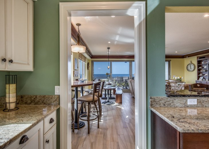 The Seascape – 8BR/9BA Beachfront, Heated Shared Pool, Private Access to Beach #27