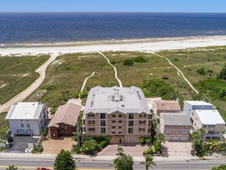 The Seascape – 8BR/9BA Beachfront, Heated Shared Pool, Private Access to Beach #1