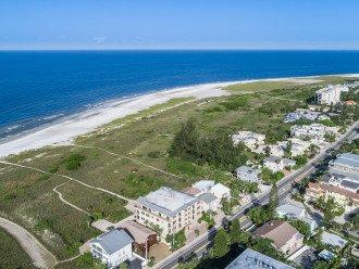 Ocean's Edge- 4BR/4.5BA Beachfront Condo, Heated Pool, With Private Beach Access #1
