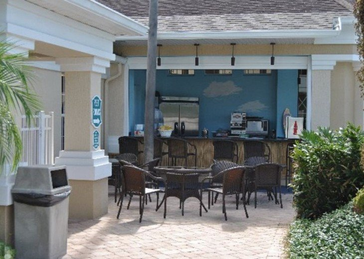 3BR 1st Floor Condo Near Disney, Steps from Pool, Loaded with Amenities #23