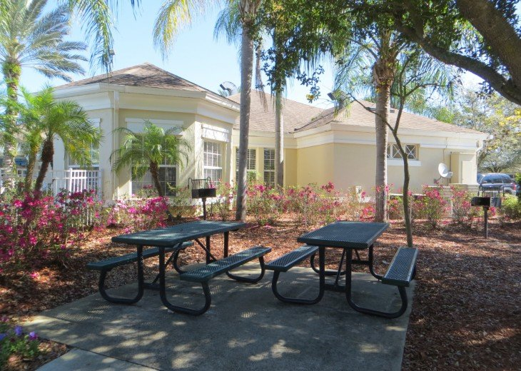 3BR 1st Floor Condo Near Disney, Steps from Pool, Loaded with Amenities #36