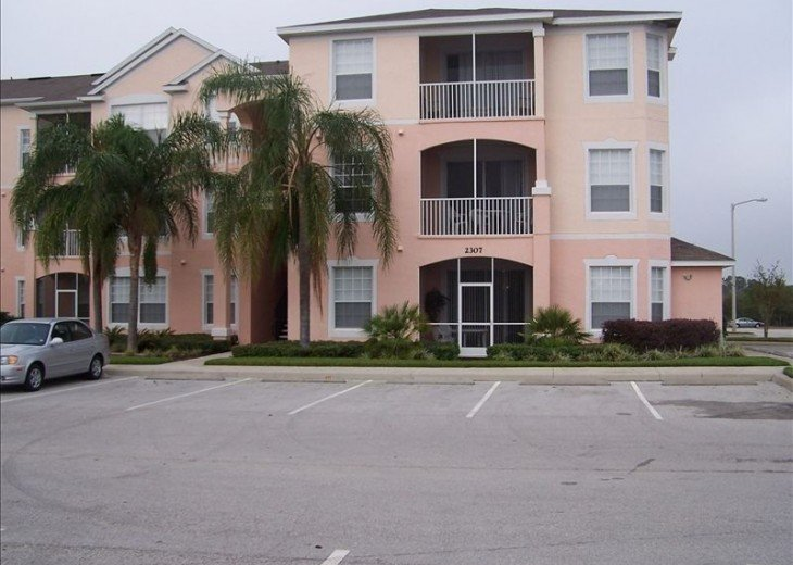 3BR 1st Floor Condo Near Disney, Steps from Pool, Loaded with Amenities #18