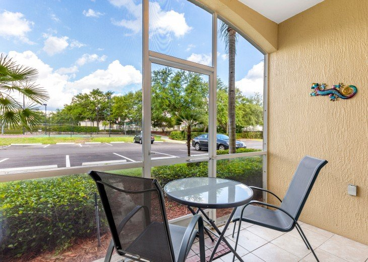3BR 1st Floor Condo Near Disney, Steps from Pool, Loaded with Amenities #17