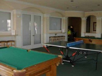 3BR 1st Floor Condo Near Disney, Steps from Pool, Loaded with Amenities #1