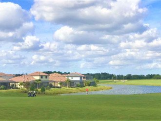 Fabulous Large Home/Amazing-view/ Unlimited Golf, Tennis ,Fitness and Swimming #1