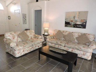 Luxury 3 Bed Villa with private South facing pool .Close to Disney. #1