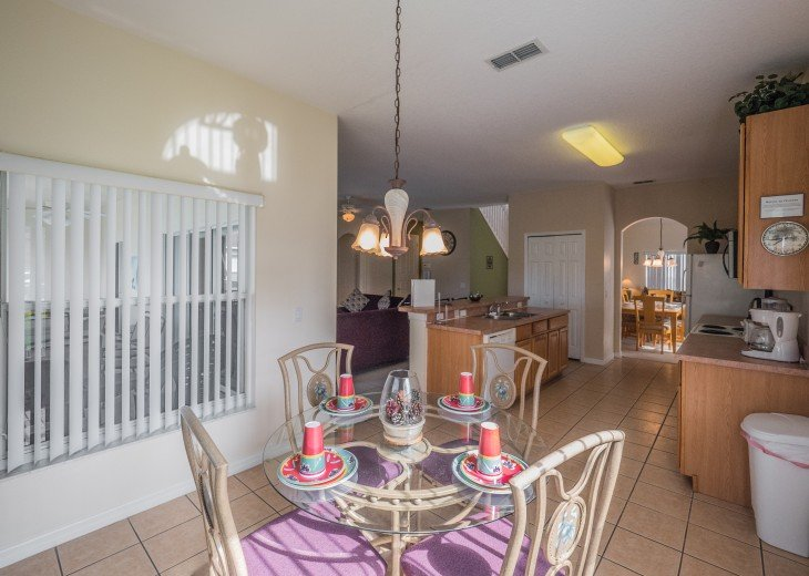 Luxury 6 bedroom villa in a gated community #17