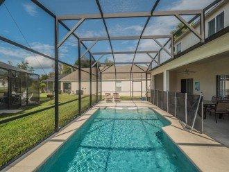 Luxury 6 bedroom villa in a gated community #1