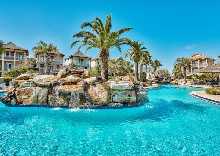 Beach RX - Villages of Crystal Beach, Destin , Florida #24