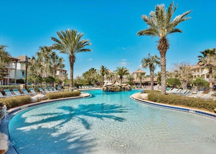Beach RX - Villages of Crystal Beach, Destin , Florida #23