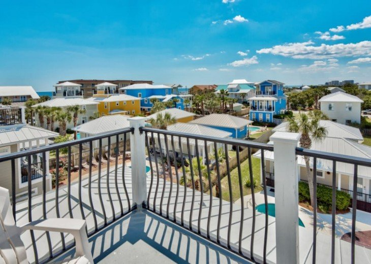 78 Shirah - Destin Florida Vacation Home, Destin , Florida #3