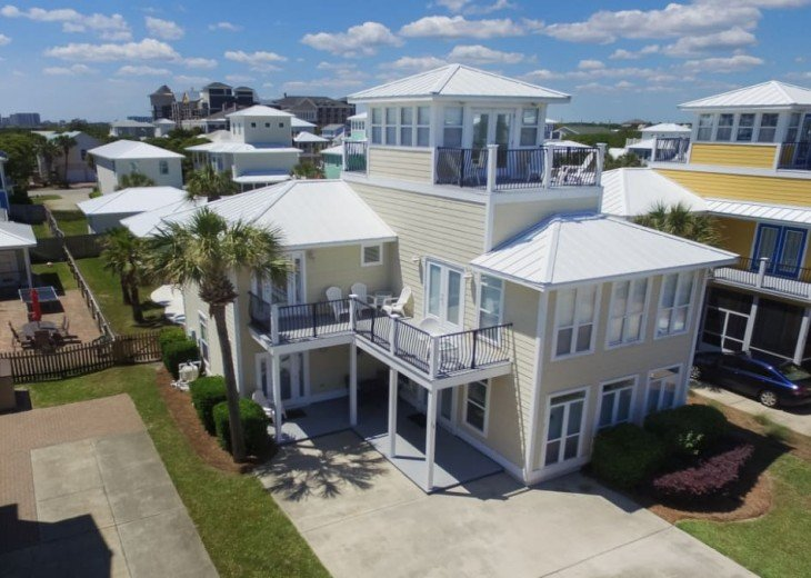 78 Shirah - Destin Florida Vacation Home, Destin , Florida #24