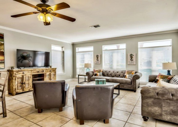 78 Shirah - Destin Florida Vacation Home, Destin , Florida #4