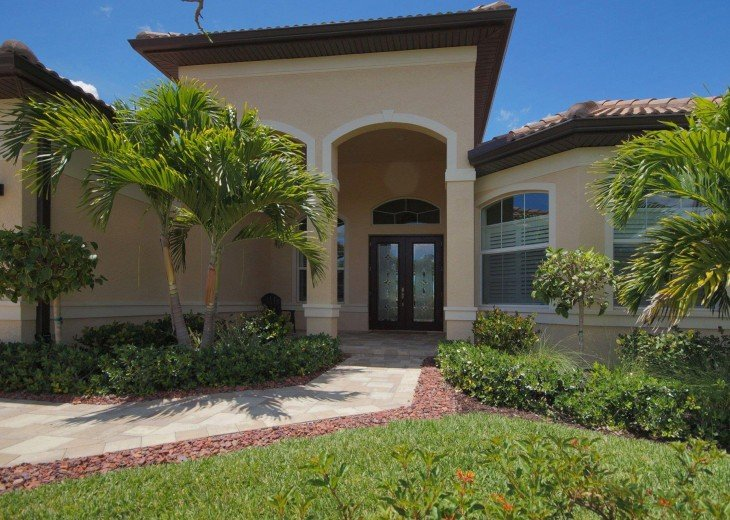 Cape Coral, Floirda, a place to feel comfortable